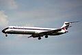 Delta Air Lines MD-88; N917DL@DCA;19.07.1995 (6083490909).jpg