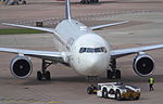 Delta Airlines Boeing B767 (25632128324).jpg