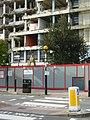 Demolition - City of London Academy Islington - geograph.org.uk - 2102959.jpg