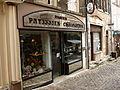 Demortiere Pattisier Chocolatier.JPG