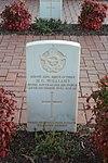 Deniliquin War Cemetery Headstone - Williams HG.JPG