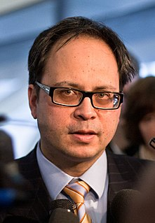 Denzil Minnan-Wong Canadian municipal politician