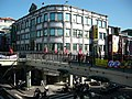 Department of Business, Sunny Bank 20101227.jpg
