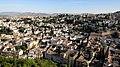 Der Albaicin ist das ältesteste Stadtviertel von Granada. - panoramio.jpg