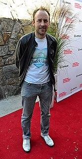 Derek Cianfrance American film director and screenwriter