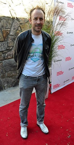 Derek Cianfrance - Cianfrance at the screening of Blue Valentine during 18th Annual Hamptons Film Festival