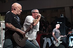 Descendents 2009