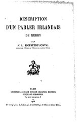 Description d'un parler de Kerry.pdf