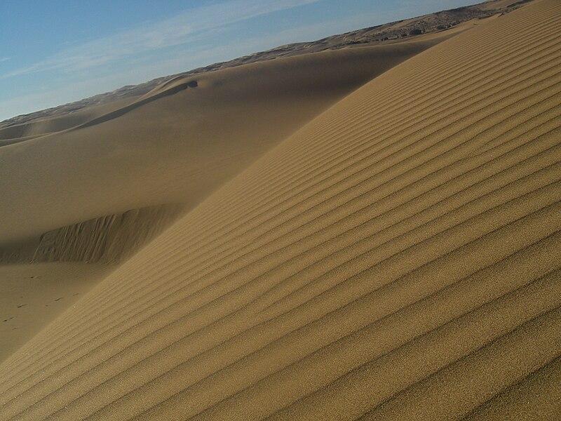 File:Desert dunes.jpg