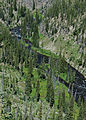 Detail of Lewis River, Yellowstone National Park, looking towards north 20110818 4.jpg