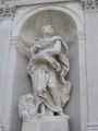 Detalle, Chiesa del Redeltore, Venezia 2.JPG