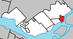Deux-Montagnes Quebec location diagram.png