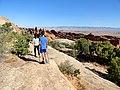 Devils Garden Trail, Arches (29345240040).jpg