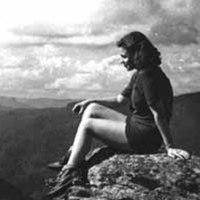 Diana Marmion Temple June 1948 at Kanangra Walls (cropped).jpg