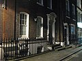 Dickens House, 15 Took's Court, EC4 - geograph.org.uk - 1932893.jpg