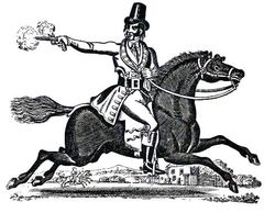 meaning of highwayman