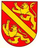 Wappen von Diessenhofen
