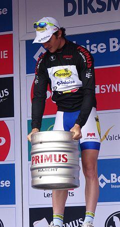 Diksmuide - Ronde van België, etappe 3, individuele tijdrit, 30 mei 2014 (C31).JPG
