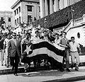 Directorio Revolucionario Jose Antonio Echevaria, juan-pedro-carbo. University of Havana, Cuba.jpg