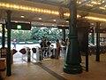 Disneyland Resort exit gate 02-01-2017.jpg