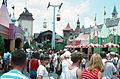 Disneyworld, Orlando, FL, summer 1972 09.jpg