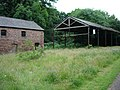 Disused Barn, Sankey Valley Park - geograph.org.uk - 21296.jpg