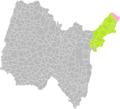 Divonne-les-Bains (Ain) dans son Arrondissement.png