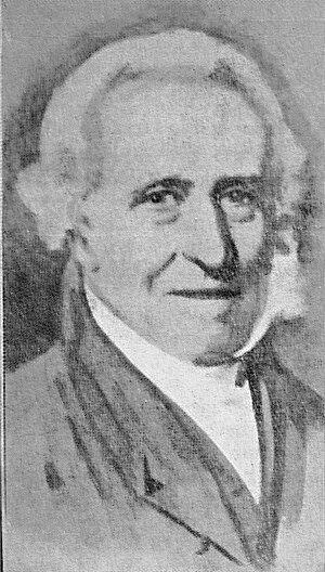 John MacKenzie (doctor) - Doctor John MacKenzie