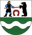 Wappen von Dolní Lánov