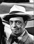 Don Knotts Barney Fife 1966