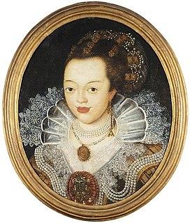 Dorothea of Anhalt-Zerbst Duchess of Brunswick-Wolfenbüttel