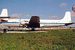 Douglas DC-6B, Alpes Aircraft AN0216730.jpg