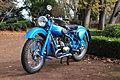Douglas motorcycle clarendon tasmania.JPG