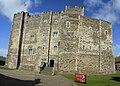 Dover Castle (EH) 20-04-2012 (7216929306).jpg