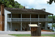 The Dover Hotel Was Site Of Unconditional Surrender General Buckner To Grant In 1862