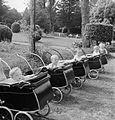 Doverhay Nursery- Life at An American-funded Nursery, Porlock, Devon, 1942 D9223.jpg