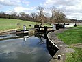Dowley Gap Locks - geograph.org.uk - 353178.jpg