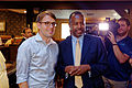 Dr. Ben Carson in New Hampshire on August 13th, 2015 by Michael Vadon 20.jpg