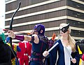 Dragon Con 2013 - Clint & Mockingbird (9676960410).jpg