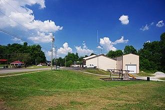 Drakesboro, Kentucky - Drakesboro