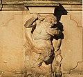 Dresden Zwinger sculpture satyr 02.JPG