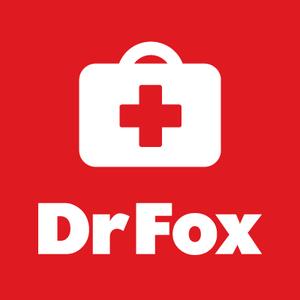 Dr Fox Pharmacy - Image: Drfoxlogo