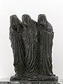 Drie heilige vrouwen bij het graf, 1896, Groeningemuseum, 0040052000.jpg