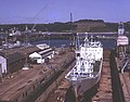 Dry dock at Falmouth - geograph.org.uk - 715906.jpg