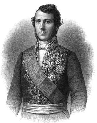 Théodore Ducos - Jean-Étienne-Théodore Ducos