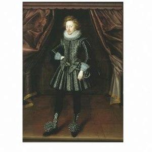 Dudley North, 3rd Baron North - Image: Dudleynorth