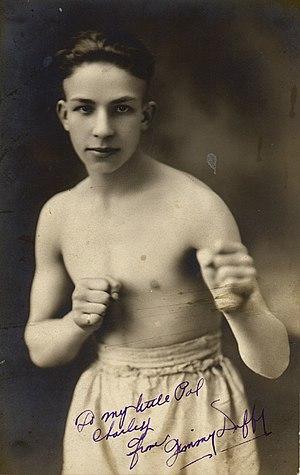 Joe Benjamin (boxer) - Jimmy Duffy
