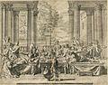 Dughet Sacrament of Penance after Poussin's lost painting (reverse).jpg