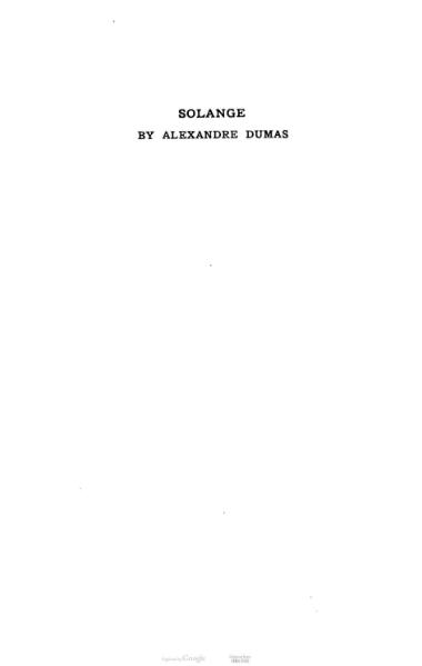 File:Dumas - Solange (Collier, 1910).djvu