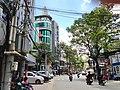 Duong Camette, nguyen thai binh q1 tphcmvn - panoramio.jpg